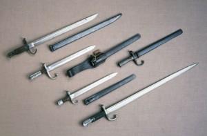 二十二年式銃剣