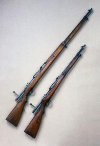 三十年式小銃