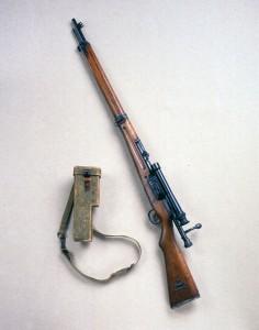 九九式狙撃銃