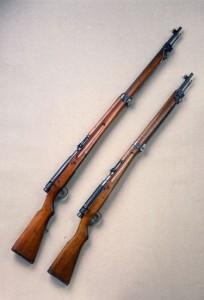 九九式小銃