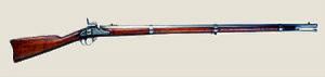 スプリングフィールド1861年型